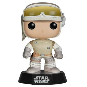 Funko Pop! Star Wars. Luke Skywalker Hoth