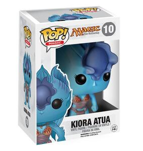 Funko POP! Magic. The Gathering Series 2. Kiora Atua