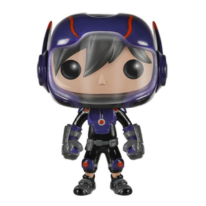 Giocattolo Action figure Hiro Hamada. Big Hero 6 Funko Pop! Funko 1