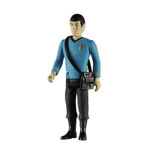 Action figure Spock. Star Trek Funko ReAction - 3