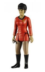 Action figure Uhura Reaction St Series 1 Funko - 3