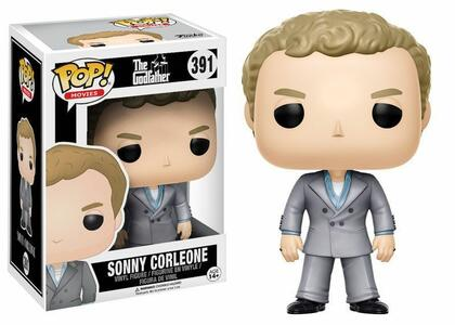 Funko POP! Movies. Godfather. Sonny Corleone - 3