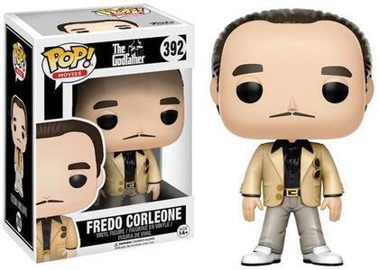 Funko POP! Movies. The Godfather. Fredo Corleone