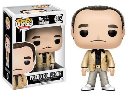 Funko POP! Movies. The Godfather. Fredo Corleone - 2