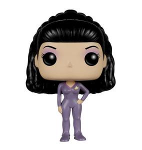 Giocattolo Action figure Troi. Star Trek Funko Pop! Funko 1