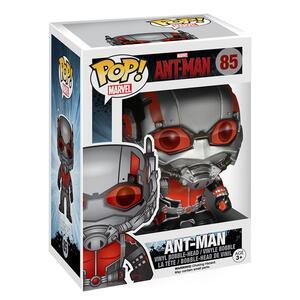 Funko POP! Marvel Ant-Man