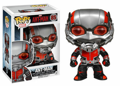 Funko POP! Marvel Ant-Man - 3