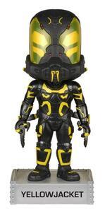Action figure Yellowjacket. Marvel Funko Wacky Wobbler - 2