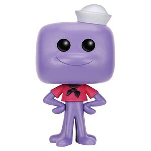 Giocattolo Action figure Squiddly Diddly Funko Pop! Funko 1