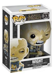 Giocattolo Action figure Wight. Game of Thrones Funko Pop! Funko 1