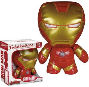 Figure-Peluche Iron Man