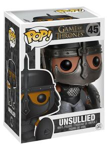 Funko POP! Game Of Thrones. Unsullied Soldier - 3