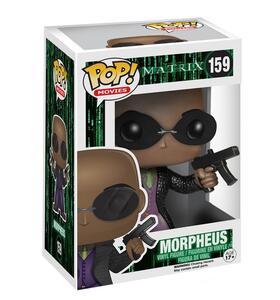 Funko POP! Matrix. Morpheus - 2