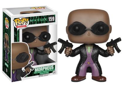 Funko POP! Matrix. Morpheus - 3