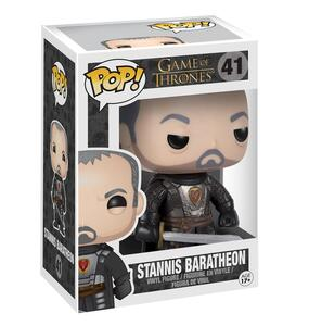 Funko POP! Television. Game of Thrones. Stannis Baratheon.
