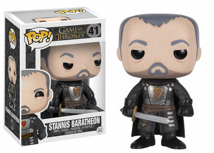 Funko POP! Television. Game of Thrones. Stannis Baratheon. - 3