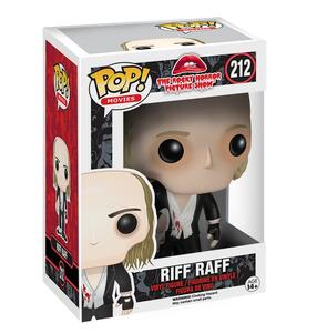 Funko POP! Movies. The Rocky Horror Picture Show. Riff Raff - 2