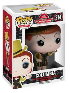 Funko POP! Movies. The Rocky Horror Picture Show. Columbia