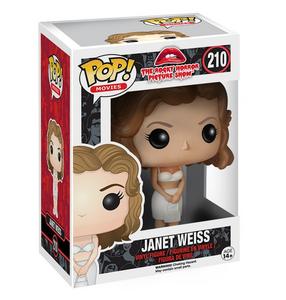 Giocattolo Action figure Janet Weiss. Rocky Horror Funko Pop! Funko 0