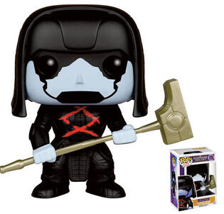 Funko POP! Marvel Guardians of the Galaxy. Ronan - 2