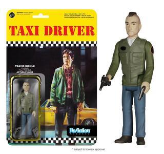 Funko ReAction Taxi Driver. Travis Bickle