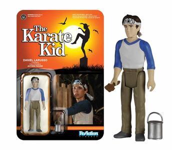 Funko ReAction Karate Kid. Daniel Lawrence