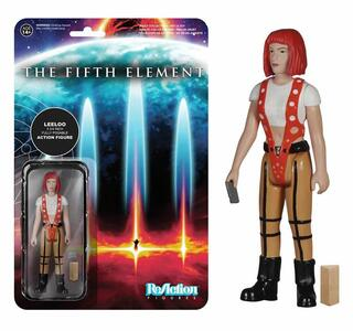Funko ReAction The Fifth Element. LeeLoo - 2