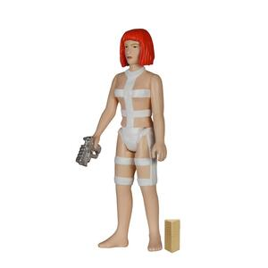 Funko ReAction The Fifth Element. LeeLoo In Straps - 3
