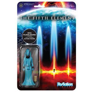Funko ReAction The Fifth Element. Diva Plavalaguna