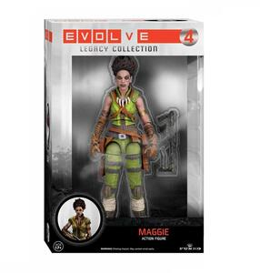 Funko Legacy Collection. Evolve Maggie