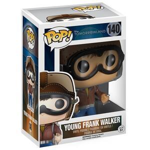 Funko POP! Disney Tomorrowland. Young Frank Walker - 2