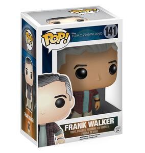 Funko POP! Disney Tomorrowland. Frank Walker - 2