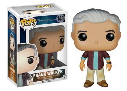 Funko POP! Disney Tomorrowland. Frank Walker - 3