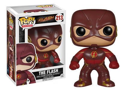 Funko POP! The Flash. Flash - 2