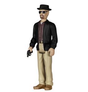 Action figure Heisenberg. Breaking Bad Funko ReAction - 3