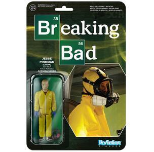 Funko ReAction Breaking Bad. Jesse Pinkman in Cook Suit - 2