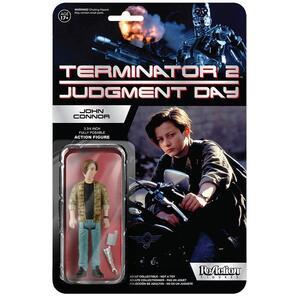 Funko ReAction Terminator 2. John Connor - 2