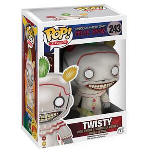 Action figure Twisty. American Horror Story Season 4 Funko Pop! - 2