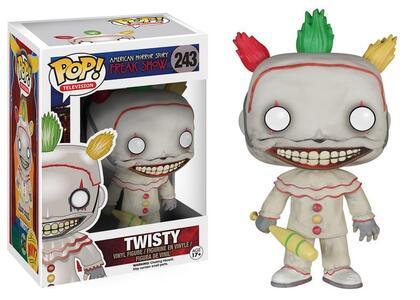 Action figure Twisty. American Horror Story Season 4 Funko Pop! - 3