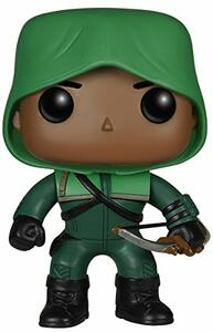 Funko POP! Television. Arrow. John Diggle. - 3