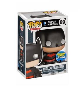Batman. Pop Vinyl Thrillkiller Batman