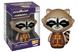 Giocattolo Action figure Rocket Raccoon. Guardians of the Galaxy Funko Dorbz Funko 0