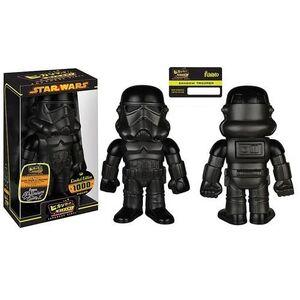 Giocattolo Funko Hikari. Star Wars: All Black Shadow Tooper (vfig) Funko