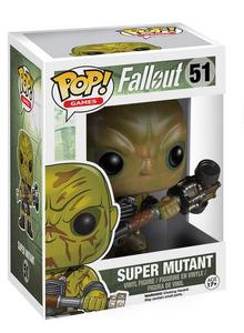 Giocattolo Action figure Super Mutant. Fallout Funko Pop! Funko 1