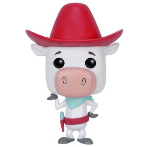Giocattolo Action figure Quick Draw McGraw. Animation Funko Pop! Funko 1