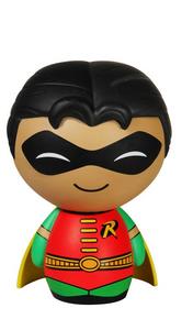 Giocattolo Action figure Robin. DC Comics Series One Funko Dorbz Funko 0