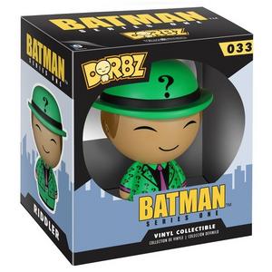 Giocattolo Action figure Riddler. Batman Funko Dorbz Funko 0