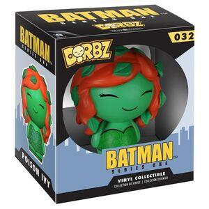 Foto di Action figure Poison Ivy. Batman Funko Dorbz, Giochi e giocattoli 0