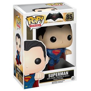 Giocattolo Action figure Superman. Batman v Superman Funko Pop! Funko 0