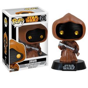 Funko POP! Star Wars. Jawa Bobble Head